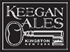Keegan Ales supports the Shamrock Run